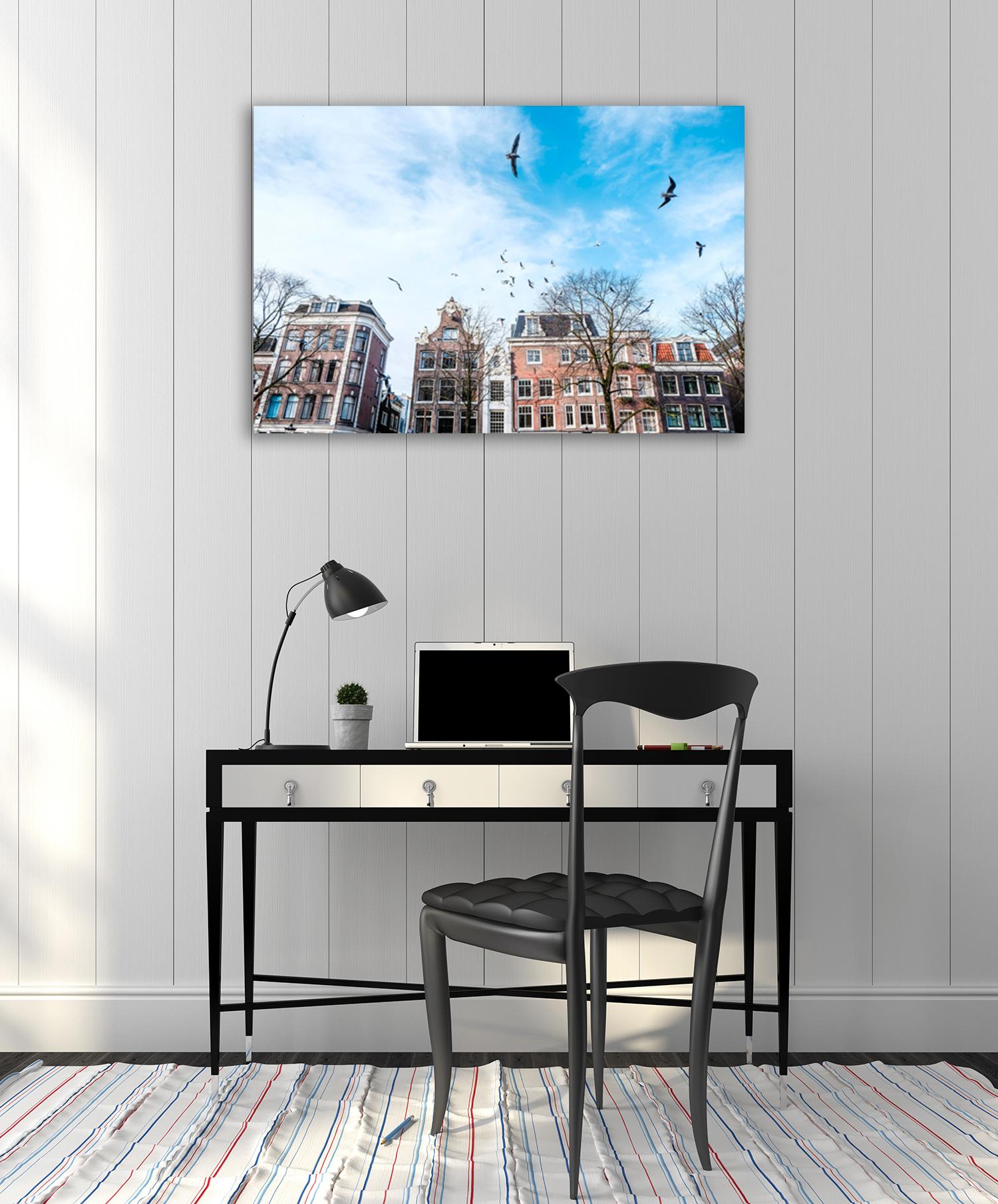 Online Bedroom Wall Art Print