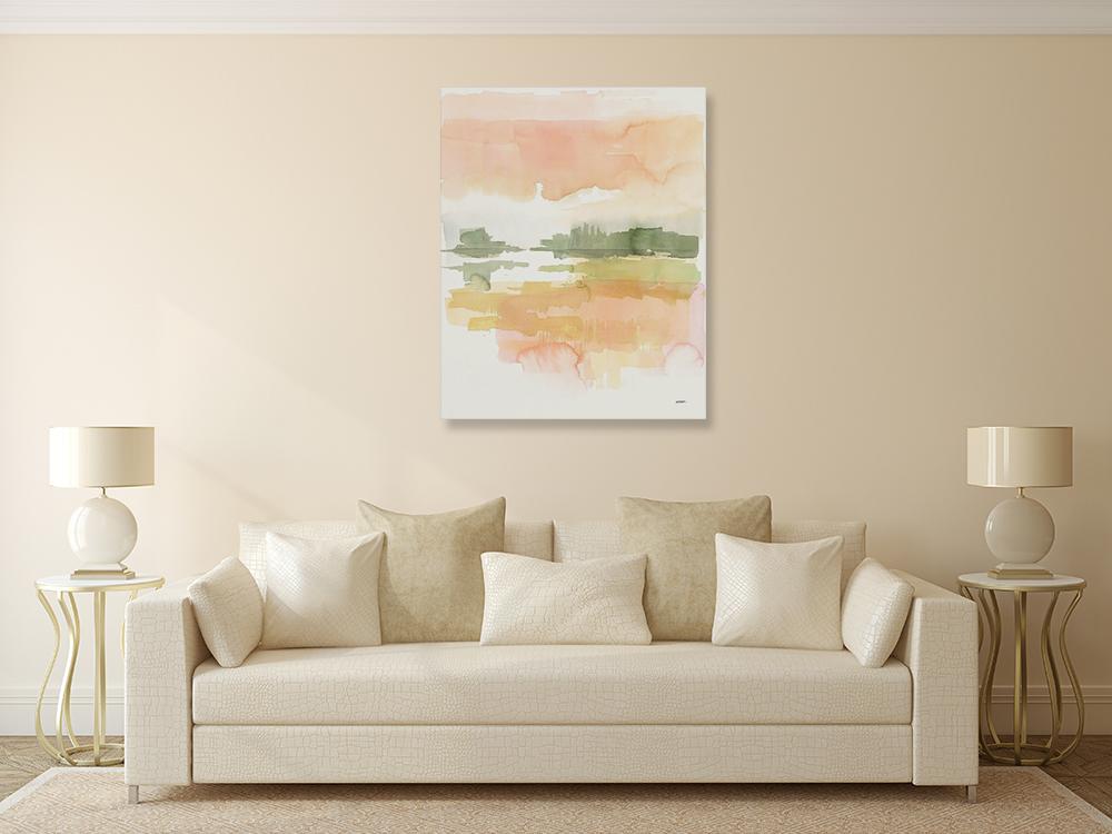 Living Room Home Wall Print