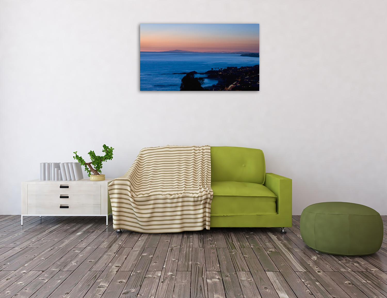 Best Islands & Beaches Art on Canvas