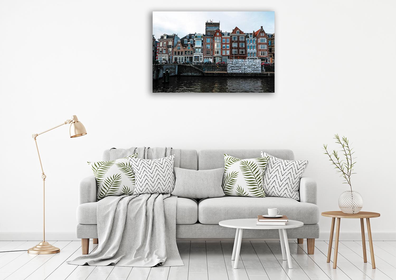 Online Landscape Print Canvas