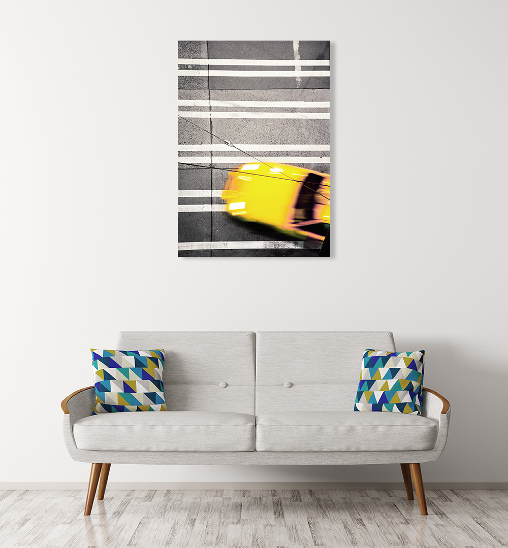 Photography Canvas Wall Print