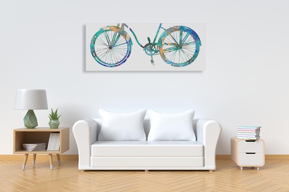 Wall Canvas Art Home Print