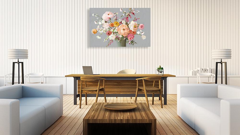 Australia Online Print on Canvas