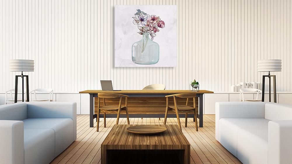 Australia Online Wall Print