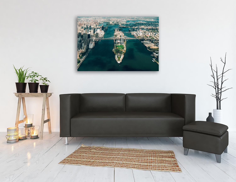 Landmark Photography Canvas Wall Art