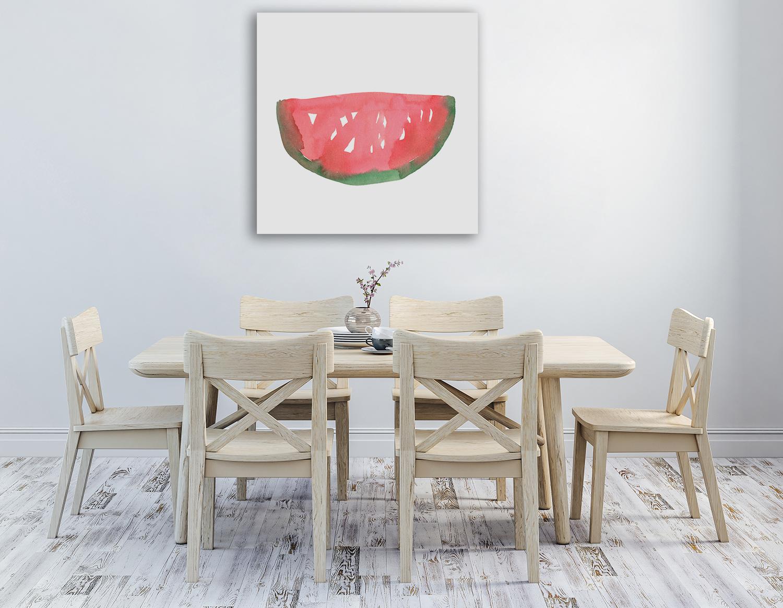 Kitchen Fruit Wall Art Print
