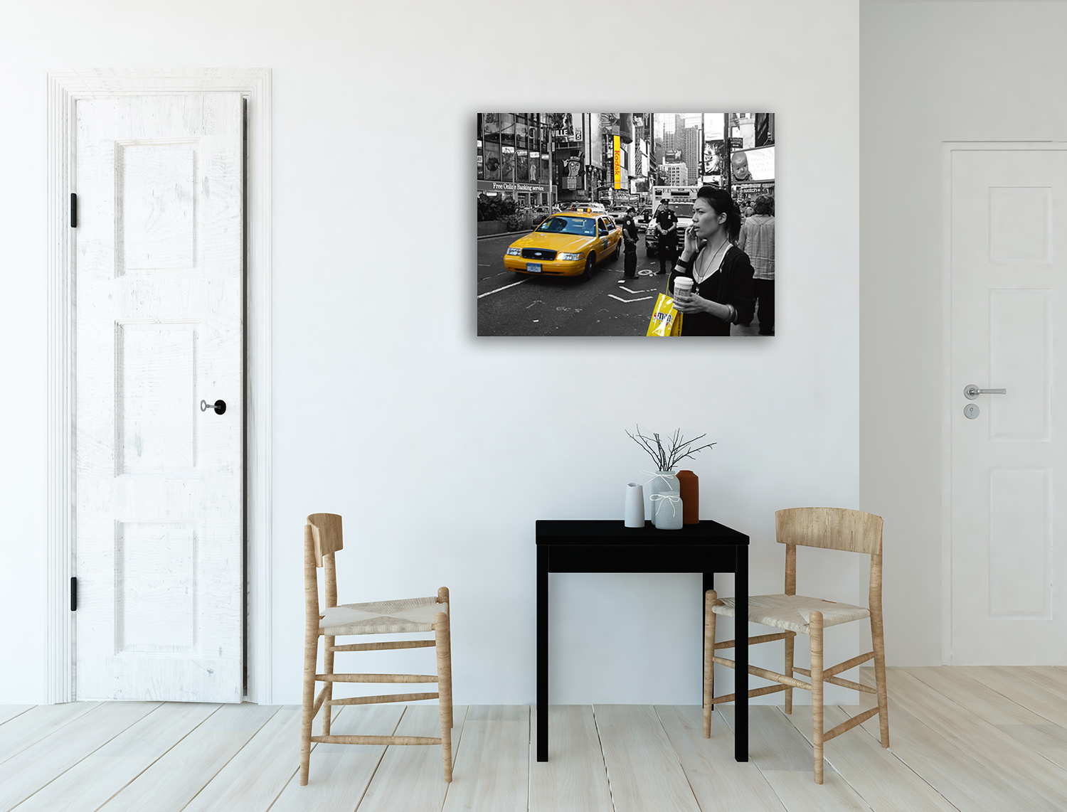 Yellow Art Finest Collection