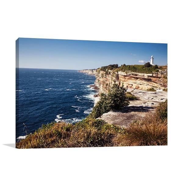 Whitehaven Beach Australia Print