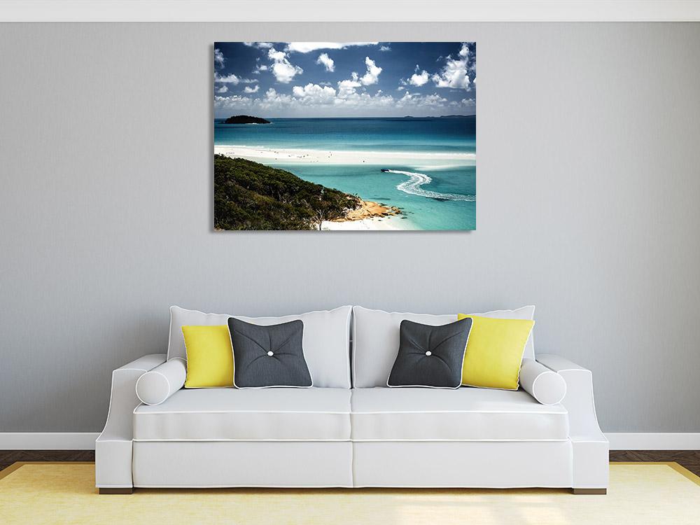 Wall Print Queensland Australia
