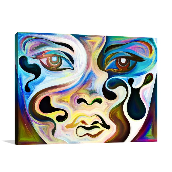 Your Moods Canvas Art Print