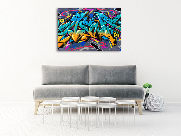 Youth Protest Canvas Prints