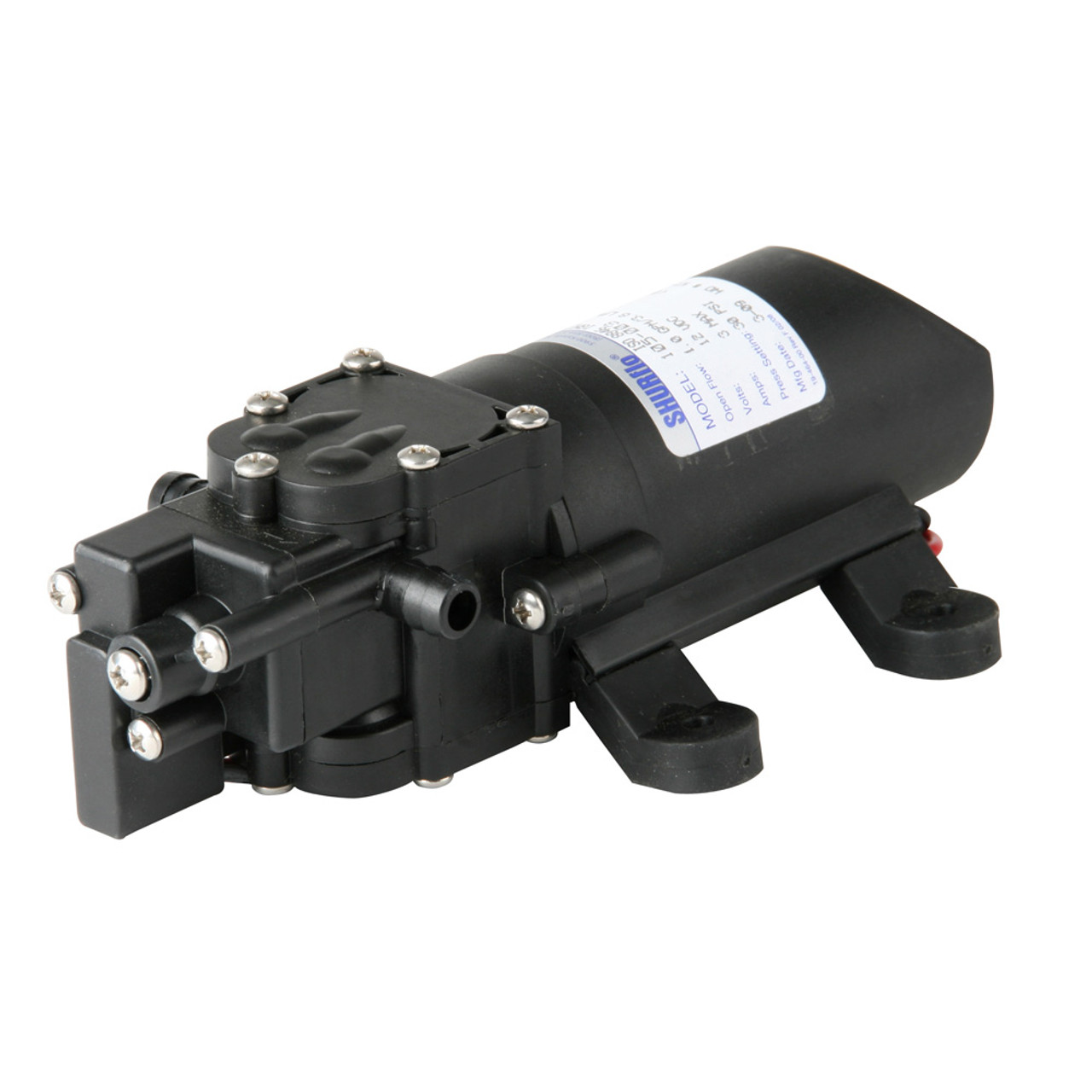SHURFLO Replacement Switch Assembly f//4901 Series Pumps