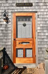 Finishing Tips: Marine Grade Spar Varnish to Protect Your Door