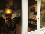 How a Full View Screen Door Can Enhance Your Space