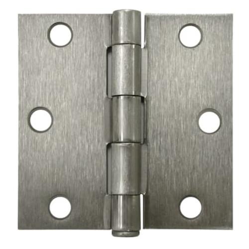 Steel 3x3 Hinge