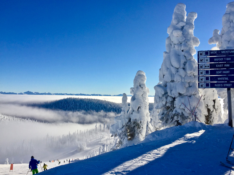 Montana Lifestyle: Living it Up on the Slopes