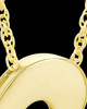Pet Ash Jewelry 14k Gold My Pal Keepsake