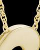 Pet Ash Jewelry Gold Plated My Pal Keepsake