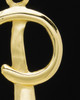 "Gold Plated ""P"" Keepsake Jewelry"