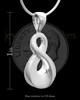 Sterling Silver Perpetual Love Keepsake Jewelry