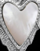 Sterling Silver Divine Moments Heart Keepsake Jewelry
