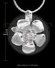 Sterling Silver Blooming Keepsake Jewelry