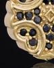 Gold Plated Brilliance Keepsake Jewelry