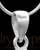 Sterling Silver Brilliance Keepsake Jewelry