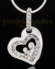 Sterling Silver Tenderness Keepsake Jewelry