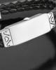 Silver Plated Remember Me Bracelet Keepsake Jewelry