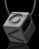 Black Plated Boxed Love Keepsake Jewelry