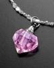 Luxury Tiny Tear Sterling Cremation Bracelet