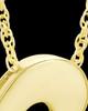 Urn Jewelry 14k Gold Chic Heart Keepsake