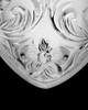 Cremation Urn Locket Sterling Silver Spirit Heart