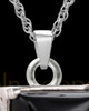 Remembrance Jewelry Sterling Silver Devotion