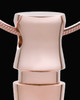 Urn Jewelry Vigor Stainless Rose Gold Cylinder - Eternity Collection