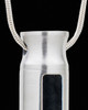 Stainless Steel Cremation Locket Vitality Cylinder