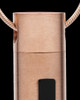 Cremation Pendant Spirited Stainless Rose Gold Cylinder