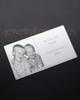Silver Delight Wallet Card