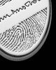 Sterling Silver Signature Oval Thumbprint Pendant