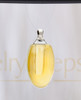 Yellow Forever Glass Reflection Pendant