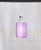 Lavender Fondness Glass Reflection Pendant
