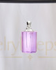 Lavender Fondness Glass Reflection Pendant