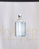 Clear Fondness Glass Reflection Pendant