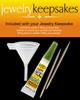 Urn Necklace Clear Aquatic Glass Locket