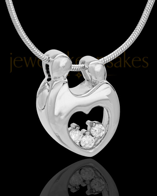 Silver Connections Ash Jewelry