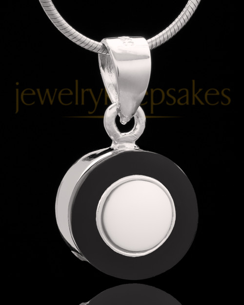 Silver Plated For Always Keepsake Jewelry