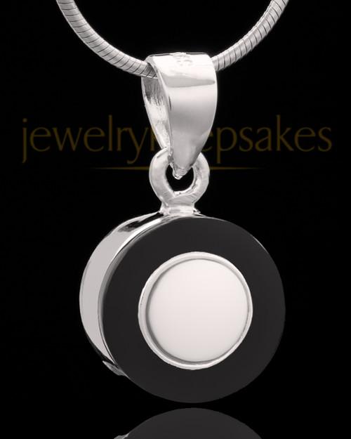 Silver Plated For Always Keepsake Jewelry