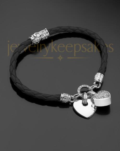 Silver Always Ash Bracelet Jewelry
