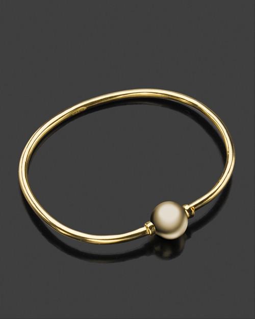 Gold Plated Cape Bracelet Keepsake Jewelry